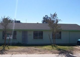 Pre Foreclosure in Phoenix 85029 W DAHLIA DR - Property ID: 1658033502