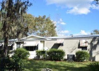Pre Foreclosure in Archer 32618 NE 103RD TER - Property ID: 1658043130