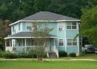 Pre Foreclosure in Selma 36703 AL HIGHWAY 14 E - Property ID: 1658057592