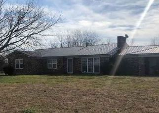 Pre Foreclosure in Aliceville 35442 WOOD BRIDGE RD - Property ID: 1658067220