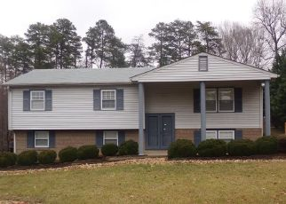 Pre Foreclosure in Blairs 24527 WOODCREEK PL - Property ID: 1658279197