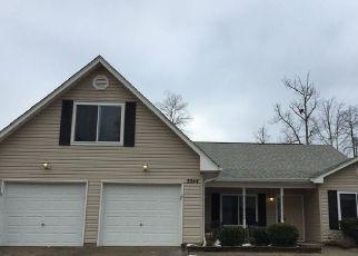 Pre Foreclosure in Williamsburg 23185 ST ERICS TURN - Property ID: 1658280967