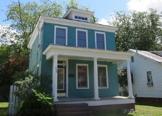 Pre Foreclosure in Portsmouth 23707 MARYLAND AVE - Property ID: 1658289720