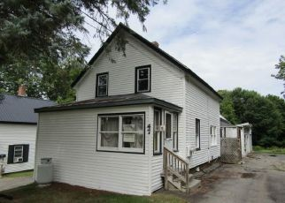 Pre Foreclosure in Waterville 04901 SIMPSON AVE - Property ID: 1658300669