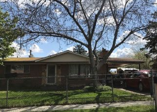 Pre Foreclosure in Salt Lake City 84120 S 4710 W - Property ID: 1658318176