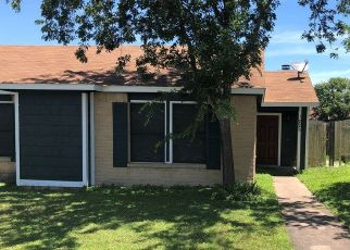Pre Foreclosure in Pflugerville 78660 ORCHARD PARK CIR - Property ID: 1658337904