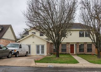 Pre Foreclosure in San Antonio 78250 BENT BRANCH - Property ID: 1658342716