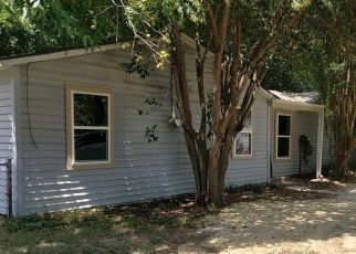 Pre Foreclosure in Fort Worth 76114 BYRON ST - Property ID: 1658353666