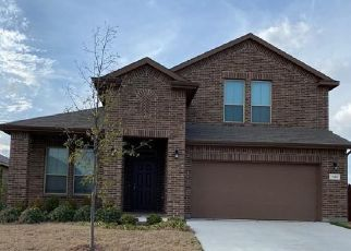 Pre Foreclosure in Fort Worth 76131 CREEK TERRACE DR - Property ID: 1658354539