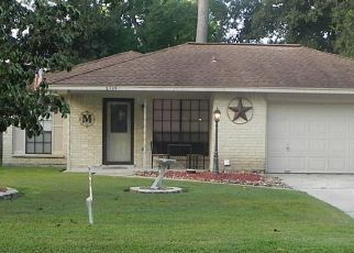 Pre Foreclosure in Kingwood 77339 FOLIAGE GREEN DR - Property ID: 1658363287