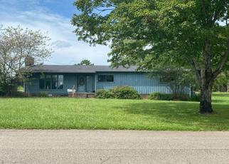 Pre Foreclosure in Adamsville 38310 MAJORS ST - Property ID: 1658398329