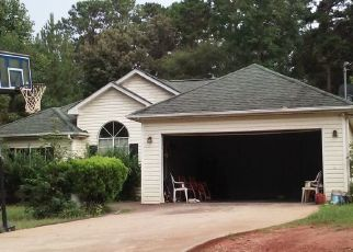 Pre Foreclosure in Covington 30014 RIVERMIST DR - Property ID: 1658446957