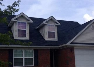 Pre Foreclosure in Ellabell 31308 HARLEIGH LN - Property ID: 1658447384