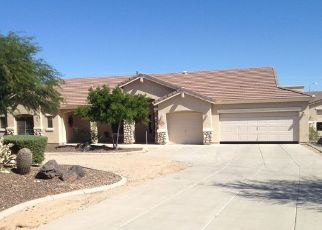 Pre Foreclosure in Queen Creek 85142 W GOLDDUST DR - Property ID: 1658501254