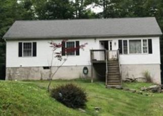 Pre Foreclosure in Greentown 18426 MAPLE CIR - Property ID: 1658530156