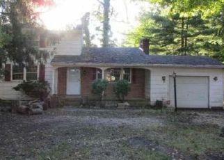 Pre Foreclosure in Williamstown 08094 HERBERT BLVD - Property ID: 1658544622