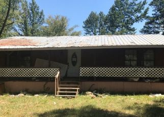 Pre Foreclosure in Garvin 74736 WOOD DUCK RD - Property ID: 1658644476