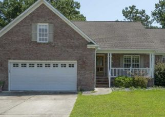 Pre Foreclosure in New Bern 28562 FISHING CREEK DR - Property ID: 1658731637