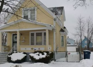 Pre Foreclosure in Buffalo 14215 SCHRECK AVE - Property ID: 1658763161