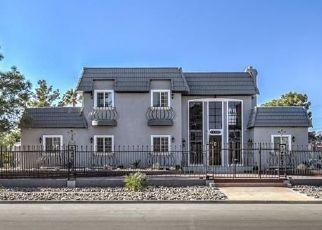 Pre Foreclosure in Las Vegas 89117 S TENAYA WAY - Property ID: 1658856902