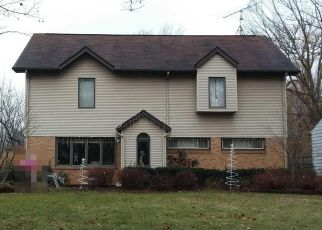 Pre Foreclosure in Ann Arbor 48103 HIGHLAKE AVE - Property ID: 1658902442