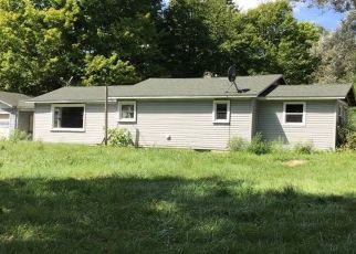 Pre Foreclosure in Plainwell 49080 4TH ST - Property ID: 1658908576