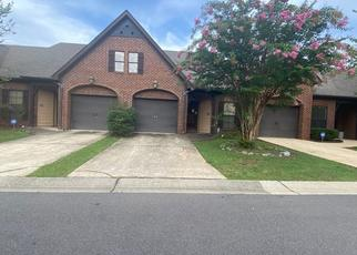Pre Foreclosure in Pinson 35126 STERLING GLEN DR - Property ID: 1659035589