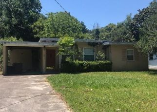 Pre Foreclosure in Jacksonville 32210 IRVINGTON AVE - Property ID: 1659041721