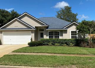 Pre Foreclosure in Jacksonville 32224 EL LAGO WAY - Property ID: 1659100852