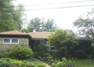 Pre Foreclosure in Danville 46122 E COLUMBIA ST - Property ID: 1659110480