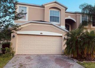 Pre Foreclosure in Winter Garden 34787 MORO CT - Property ID: 1659219541