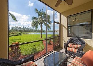 Pre Foreclosure in Naples 34113 ACQUA CT - Property ID: 1659245371