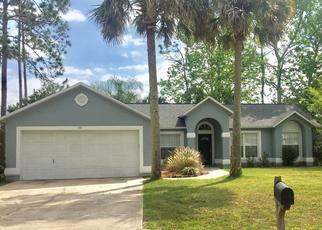 Pre Foreclosure in Palm Coast 32164 WESTGLEN LN - Property ID: 1659296624
