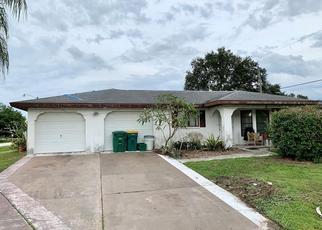 Pre Foreclosure in Englewood 34224 BERKELEY ST - Property ID: 1659315451