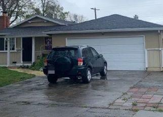 Pre Foreclosure in Sacramento 95822 MOON AVE - Property ID: 1659358821