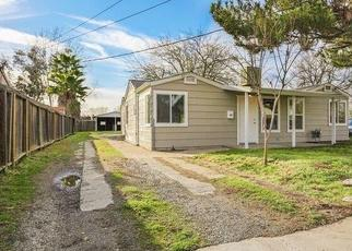 Pre Foreclosure in Sacramento 95820 76TH ST - Property ID: 1659395154