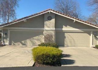 Pre Foreclosure in Sloughhouse 95683 COLINA LN - Property ID: 1659411366