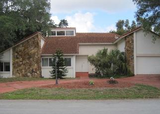 Pre Foreclosure in Fort Lauderdale 33324 N LAKE DASHA DR - Property ID: 1659423632