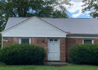 Pre Foreclosure in Wayne 48184 CARNEGIE ST - Property ID: 1659541894