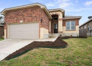 Pre Foreclosure in San Antonio 78242 GOLDEN VALLEY DR - Property ID: 1659575610
