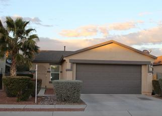 Pre Foreclosure in Tucson 85706 S SUNRISE VALLEY DR - Property ID: 1659651825