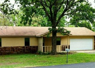 Pre Foreclosure in Wagoner 74467 E 720 DR - Property ID: 1659789782