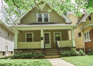 Pre Foreclosure in Toledo 43609 TORONTO AVE - Property ID: 1659827893