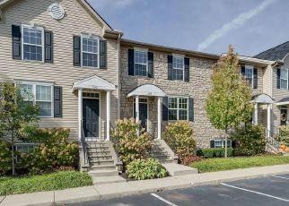 Pre Foreclosure in Blacklick 43004 OXFORD OAK DR - Property ID: 1659854150