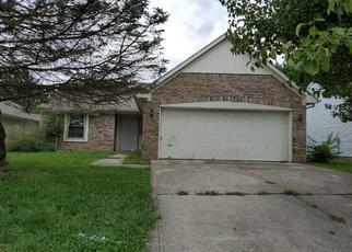 Pre Foreclosure in Indianapolis 46229 PARK VISTA CT - Property ID: 1659876950