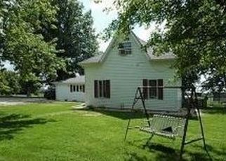 Pre Foreclosure in Greentown 46936 E 400 S - Property ID: 1659893577