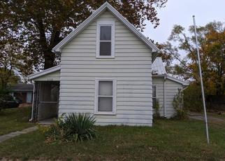 Pre Foreclosure in Yorktown 47396 S BROADWAY ST - Property ID: 1659898392