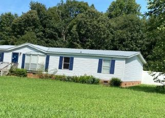 Pre Foreclosure in Linwood 27299 ERIC DR - Property ID: 1659907143
