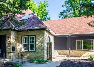 Pre Foreclosure in Lincoln 68502 VAN DORN ST - Property ID: 1660024530