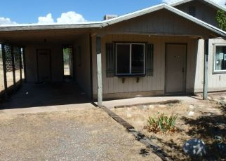 Pre Foreclosure in Mayer 86333 E HORSESHOE LN - Property ID: 1660034158